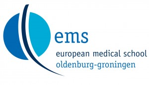 Logo EMS (European Medical School)